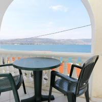 Apartments by the sea Arbanija, Ciovo - 10347