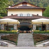 Residence Antico Crotto, Hotel in Porlezza