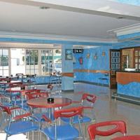 Hotel Pipo, hotel in A Lanzada