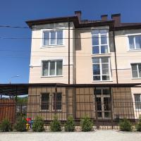 ЗАРЕЧЬЕ Гостевой Дом, отель в Кринице