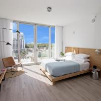 Sixty80 Design Hotel, hotel in Miami Beach