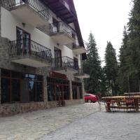 Cabana Haiducilor, hotel in Ranca