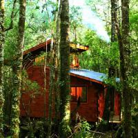Cabañas Bosque Milenario, hotel en Coñaripe