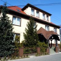 Hotel Huzar, hotel in Gorzów Wielkopolski