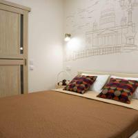Apartment COCOmfort on Krilova 2