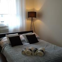 Słoneczny - Mala Apartamenty – hotel w Wejherowie