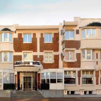 Ambassador Hotel, hotel in De Panne