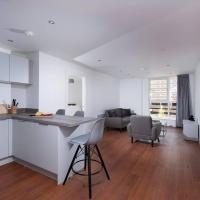 Executive 2BR City Centre Apartment