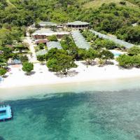 Sylvia Hotel & Resort Komodo