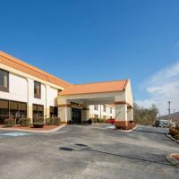Clarion Inn Chattanooga, hotel in Chattanooga