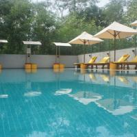 The Thinnai, hotel in Jaffna