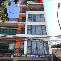 Ngoc Huyen Hotel, hotel in Tam Ðảo
