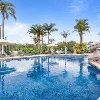 Mountain View Resort, hotel em Shoalhaven Heads