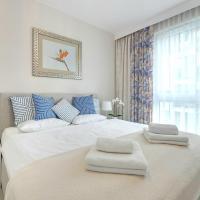 Sunray Beach Apartment - Tre Mare