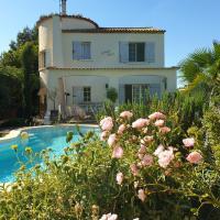 Bastide Philomen, hôtel à Pérols près de: Aéroport Montpellier Méditerranée - MPL