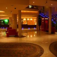 Hotel Imperium – hotel w Pszczynie
