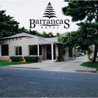 Hotel Barrancas San Pedro