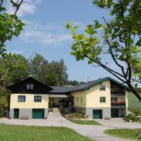 Ferienhaus Lohnbachfall