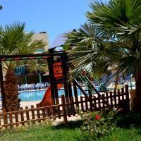 Hotel Diar Yassine, отель в Мидуне