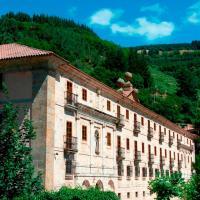 Parador de Corias, hotel in Cangas del Narcea