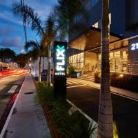 Flix Hotel, hotel em Maceió