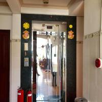 Giang Phuoc Hung hotel