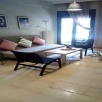 Karditsa Home Sweet Home 80 τ.μ, отель в городе Кардица
