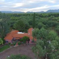 Historic Valle Verde Ranch, hotel in Tubac