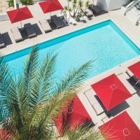 Lithos Hotel, hotel din Pythagoreio