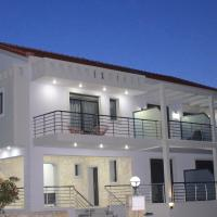 Anemos Luxury Apartments, hotel in Agios Nikolaos