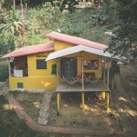 Finca Hostal Bolivar - Casa Maracuya