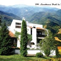 Мечтаната селска къща на реката със семейство и приятели!, хотел в Рибарица