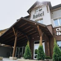 Clubhouse, отель в Ивано-Франковске