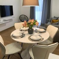 FK Apartments