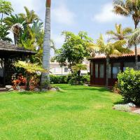 House sea view private garden, 5 people, optical fiber