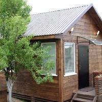 Дачный домик на Ботике, hotel in Pereslavl-Zalesskiy