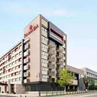 Ramada by Wyndham Ramnicu Valcea, hotel din Râmnicu Vâlcea