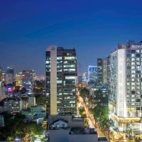 Novotel Saigon Centre, hotel a Ho Chi Minh