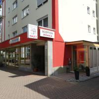 Hotel Sonne - Haus 1