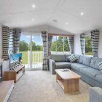 luxury mobile home near bordeaux