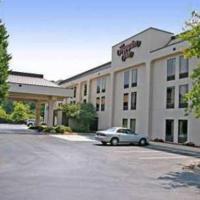 Hampton Inn Jonesville/Elkin, hotel in Arlington