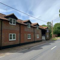 Fornham Guest House, hotel in Chertsey