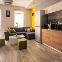 Apartamenty Słoneczne