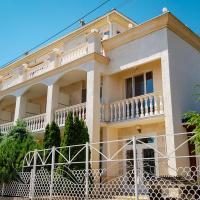 мини-отель Травертин, отель в городе Черноморск