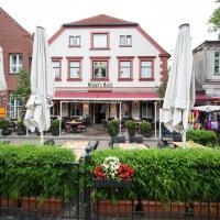 Wissers Hotel, hotel in Burg auf Fehmarn