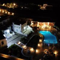 Casa Bianca, hotel in Ornos