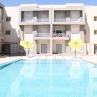 Azra House, hôtel à Saïdia