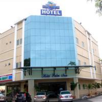 Hotel Palm Inn Bukit Mertajam, hotel in Bukit Mertajam