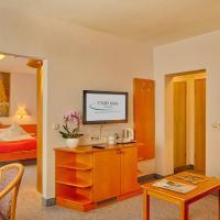 Trip Inn Hotel Zum Riesen, hotel in Hanau am Main