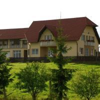 Margaréta Vendégház, hotel in Lupeni